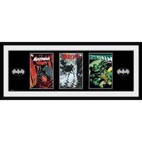DC Comics Batman Comic Comics - 30x75 Collector Prints - Comics Gifts