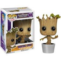 'Marvel Guardians Of The Galaxy Dancing Groot Funko Pop! Vinyl