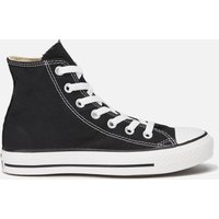 Converse Chuck Taylor All Star Hi-Top Trainers - Black - UK 9