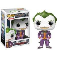 DC Comics Arkham Asylum The Joker Funko Pop! Vinyl Figur