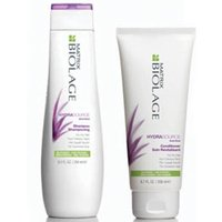Biolage HydraSource Dry Hair Hydration Shampoo and Conditioner