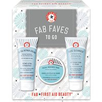 Kit First Aid Beauty FAB  Faves to Go