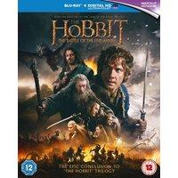 El Hobbit: La batalla de los