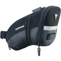 Topeak Wedge Aero QR Saddle Bag - Medium
