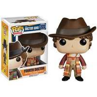 Doctor Who 4th Doctor Pop! Vinyl Figure - Doctor Who Gifts
