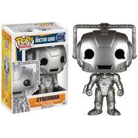 Doctor Who Cyberman Pop! Vinyl Figure - Doctor Who Gifts