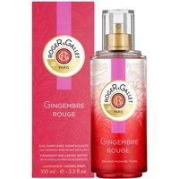FraganciaEau FraicheGingembre Rouge deRoger&Gallet,100 ml