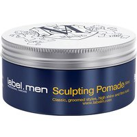 label.men Sculpting Pomade 50ml