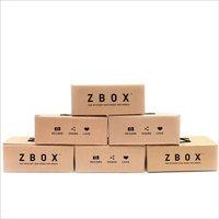 Zavvi ES|Plan Semestral ZBOX - Hombre - S