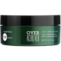 Matrix Style Link Over Achiever 3-In-1 Cream, Paste and Wax 49g