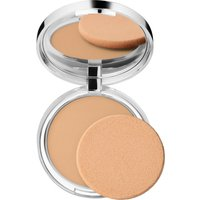 Polvos Compactos Clinique Stay-Matte Sheer Powder - Stay Honey