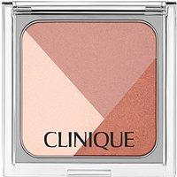 Clinique Sculptionary Cheek Contouring Palette Defining Nudes