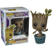 'Marvel Guardians Of The Galaxy I Am Dancing Groot Exclusive Funko Pop! Vinyl