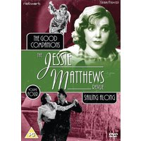 The Jessie Matthews Revue - Volume 4 (The Good Companions / Sailing Along)