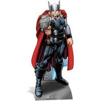 Marvel The Avengers Thor Cut Out - Marvel Gifts