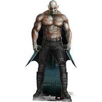 Marvel Guardians of the Galaxy Drax Cut Out - Marvel Gifts