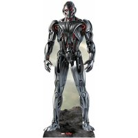 Marvel Avengers Age of Ultron Ultron Cut Out - Marvel Gifts