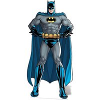 DC Comics Batman Cut Out - Batman Gifts