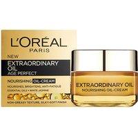 L'Oreal Paris Extraordinary Oil Cream 50ml