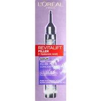 L'Oreal Paris Revitalift Filler + Hyaluronic Acid Replumping Serum 16ml