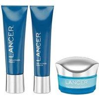 Lancer Skincare The Method: Set (Worth PS213)