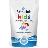 Sales Kids Dead Sea Salt de Westlab