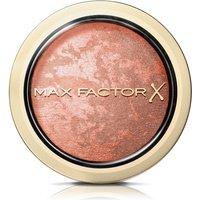 Max Factor Creme Puff Face Blusher - Nude Mauve