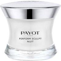 PAYOT Perform Night Lipo-Sculpting Cream 50ml