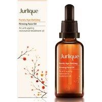 Aceite facial reafirmante Purely Age-Defying de Jurlique