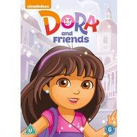 Dora The Explorer: Dora and Friends