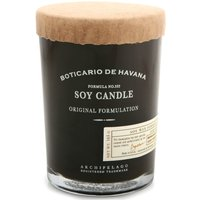 Archipelago Botanicals Boticario de Havana Soy Candle