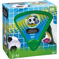Trivial Pursuit Game - World Football Stars Edition - Football Gifts