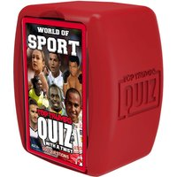 Top Trumps Quiz Game - Sport Edition - Sport Gifts