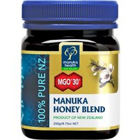 Mezcla de miel Manuka MGO 30+ - 1000g
