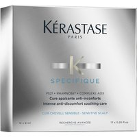 Kérastase Specifique Cure Apaisant Anti-Inconforts Tratamiento 12 X 6 ML