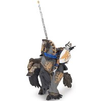 Papo Fantasy World: Dragon Black Prince and Horse - Horse Gifts