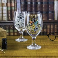 Harry Potter Colour Change Glass - Harry Potter Gifts