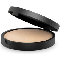 Maquillaje mineral cocido de INIKA - Strength