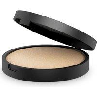 Maquillaje mineral cocido de INIKA - Nurture