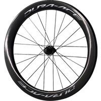 Shimano Dura-Ace R9100 C60 Carbon Tubular Rear Wheel - Shimano/SRAM