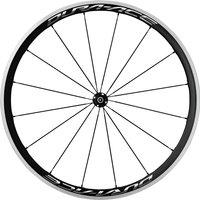 Shimano Dura Ace R9100 C40 Carbon Clincher Front Wheel