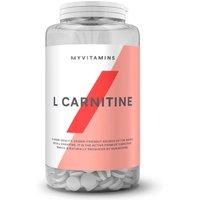 Myvitamins L Carnitine - 120Tablets
