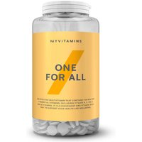 One For All Tablets - Multivitamin - 90Tablets