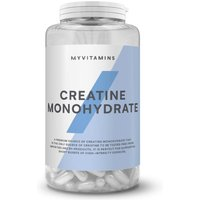 Creatine Monohydrate Tablets - 150Capsules
