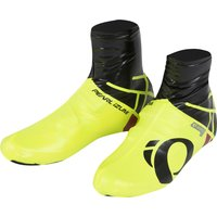 Pearl Izumi PRO Barrier Lite Shoe Covers - Screaming Yellow - L - Yellow