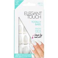 Elegant Touch Totally Bare Stiletto Nails - 003