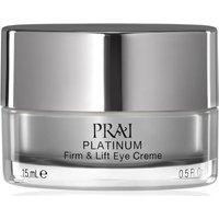 PRAI PLATINUM Firm & Lift Eye Creme 15ml