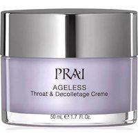 PRAI AGELESS Throat & Decolletage Creme 50ml