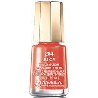 Mavala Nail Polish - 264 Juicy