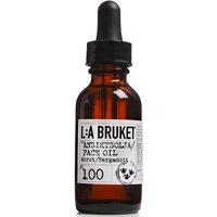 L:A BRUKET No. 100 Face Oil 30ml - Carrot/Bergamot